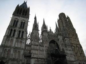cathedrale de norte dame