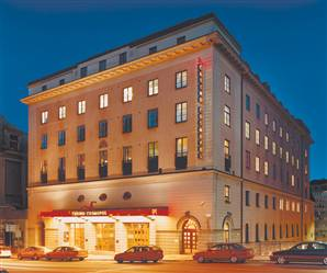 Casino Cosmopol de Stockholm