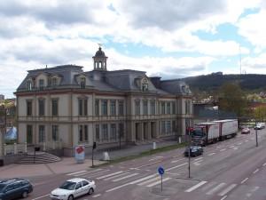 Casino Cosmopol de Sundsvall