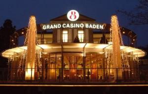 Casino Grand de Baden
