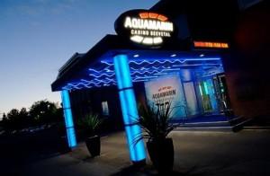 Aquamarine Casino de Seevetal