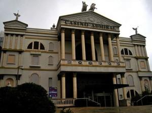 Casino Admiral de Mendrisio