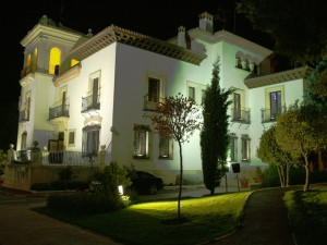 Casino Castilla-Leon de Valladolid