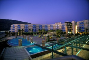 Casino Club Hotel de Loutraki
