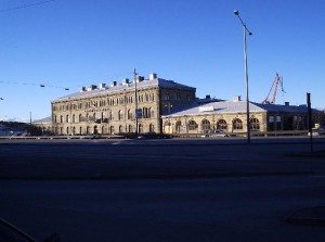 Casino Cosmopol de Gothenburg