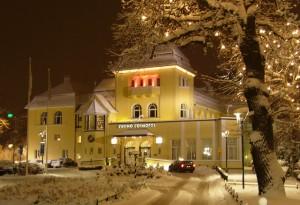 Casino Cosmopol de Malmo