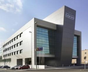 Casino Gran Extremadure de Badajoz
