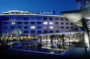 Casino Grand Kursaal de Berne