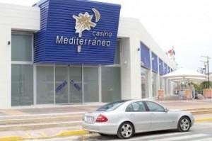 Casino Mediterraneo de Torrevieja