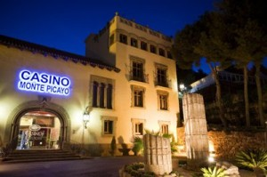 Casino Monte Picayo de Puzol
