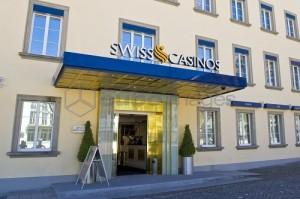 Swiss Casinos Schaffhausen