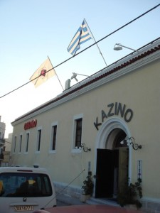 Casino Syros d Hermoupolis