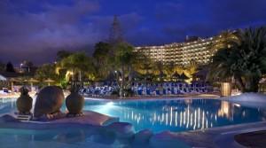 Casino Tamarindos de San Augustin