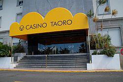 Casino Taoro de Puerta de la Cruz
