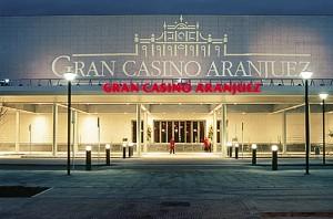 Casino d'Aranjuez