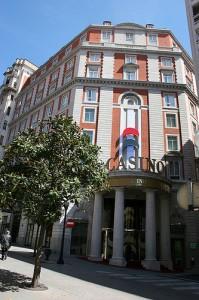 Casino de Asturia