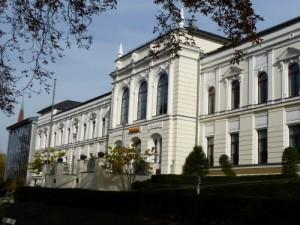 Casino de Bad Harzburg