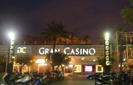 Celebrate at Casino Barcelona