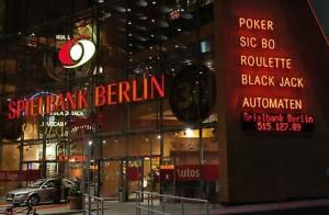Casino de Berlin Potsdamer Platz