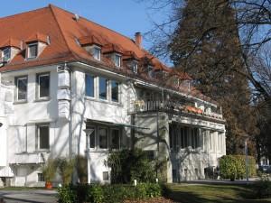 Casino de Constance
