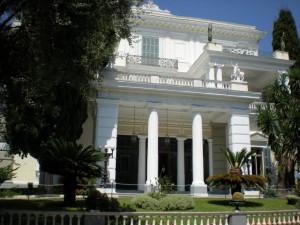 Casino de Corfu