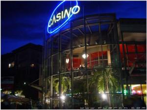 Casino de Davos
