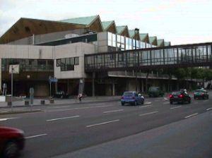 Casino de Mainz
