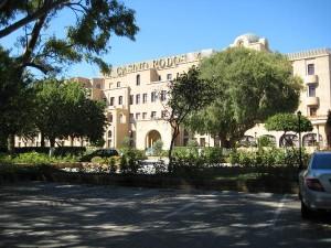 Casino de Rhodes