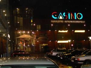 Casino de Schenefeld