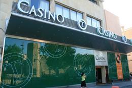 Casino de Tarragone