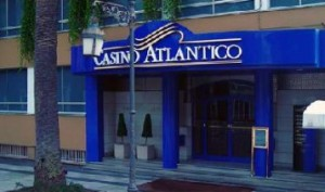 Casino del Atlantico de La Corogne