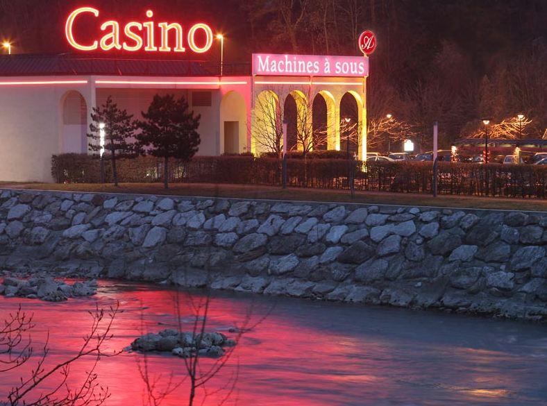 the niagara fallsview casino resort