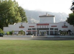 Casino-Argeles-Gazost
