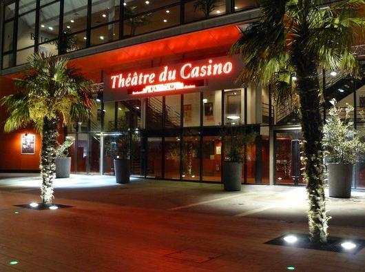 Adresse casino barriere bordeaux