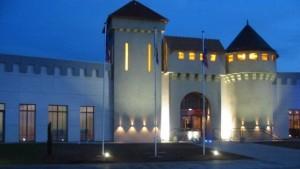 Casino Bourbon l Archambault