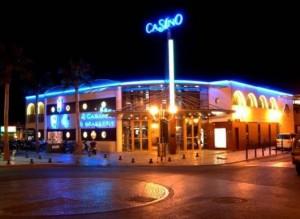 Casino Cavalaire