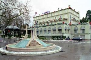 Casino Divonne