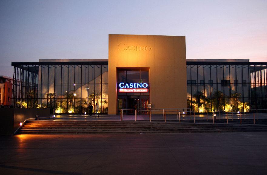 Jeux de Casino | Bonus de 400 € | Casino.com France