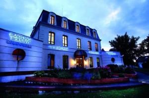 Casino Evaux-les-Bains