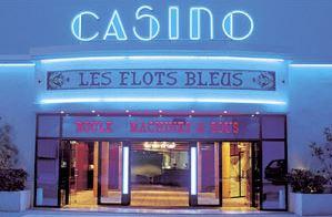 Casino Flots Bleus