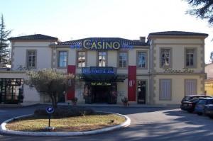 Casino-Greoux-les-Bains