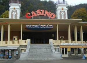Casino Joa Ax-les-Thermes