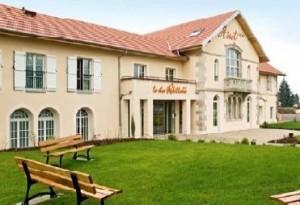 Casino Joa Luxeuil