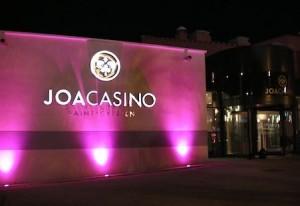 Casino Joa Saint-Cyprien