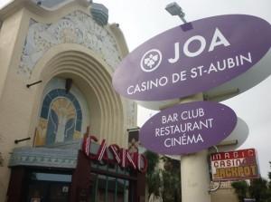 Casino Joa St-Aubin