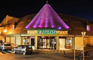 Casino Joa dEtretat