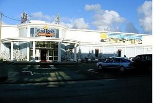 Casino Luc-sur-Mer