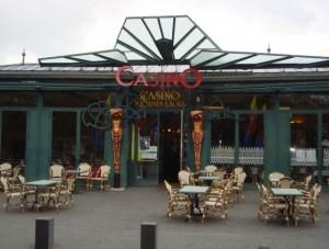 Casino Mont-Dore