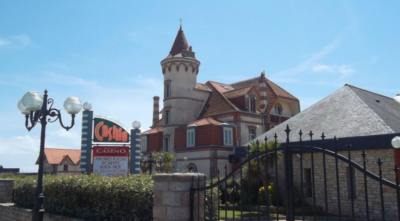 Machines à Sous | Bonus de 400 € | Casino.com France