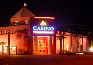 Casino Saint-Gervais-les-Bains